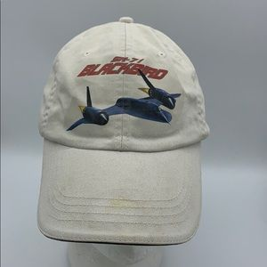 Air Force SA-71 Blackbird hat